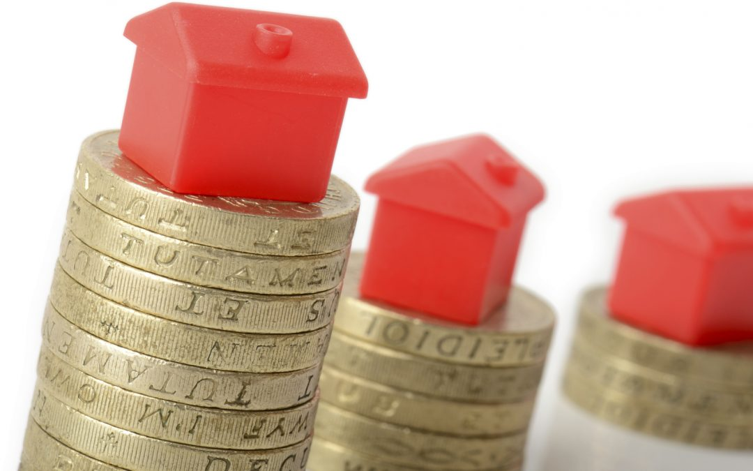 August saw a rise in gross mortgage lending!
