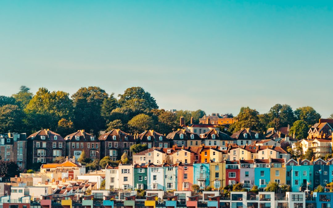 Britain's most expensive cities become more affordable: Stalled property prices in places like London, Oxford and Cambridge are outpaced by salary hikes