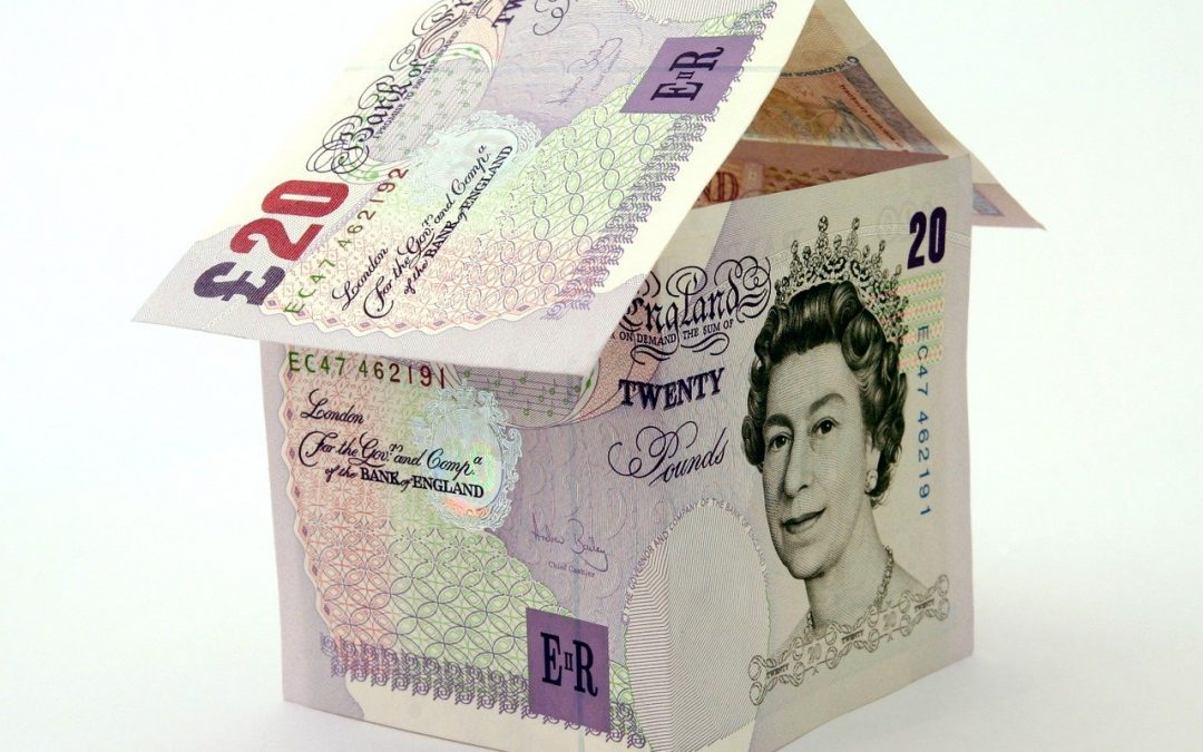 Average UK house prices top £250k for the first time in history