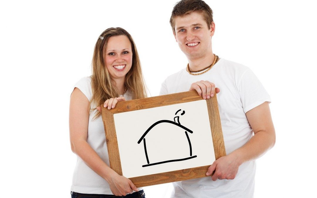 Lockdown brings steep rise in cohabiting couples buying homes together