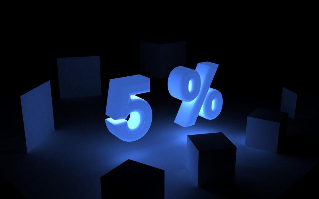 Government launches 95% mortgage guarantee scheme